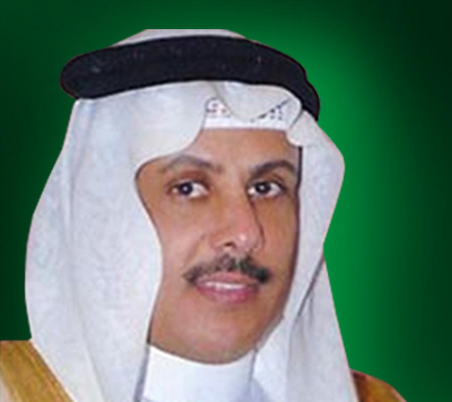 Mosallam Saleem Alharbi