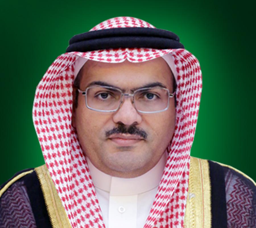 Musaid Saad Alharbi