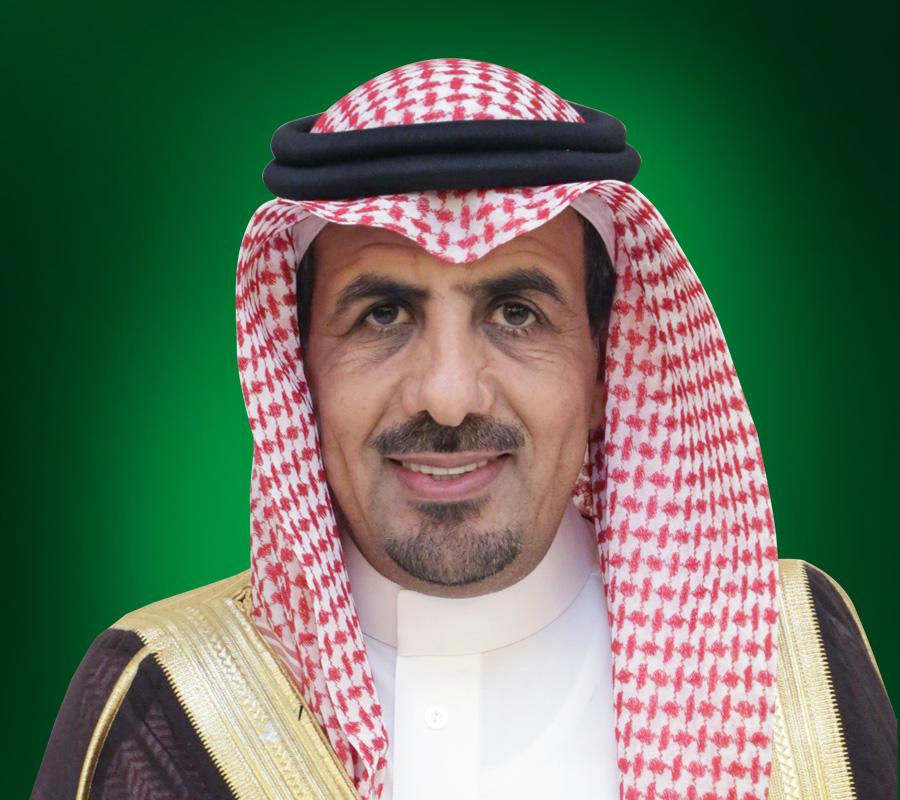 Sulaiman Saleem Alharbi